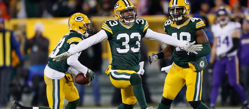 Green Bay Packers 2016 NFL Preseason