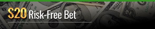20% Risk Free Bet
