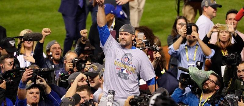 World Series Winner