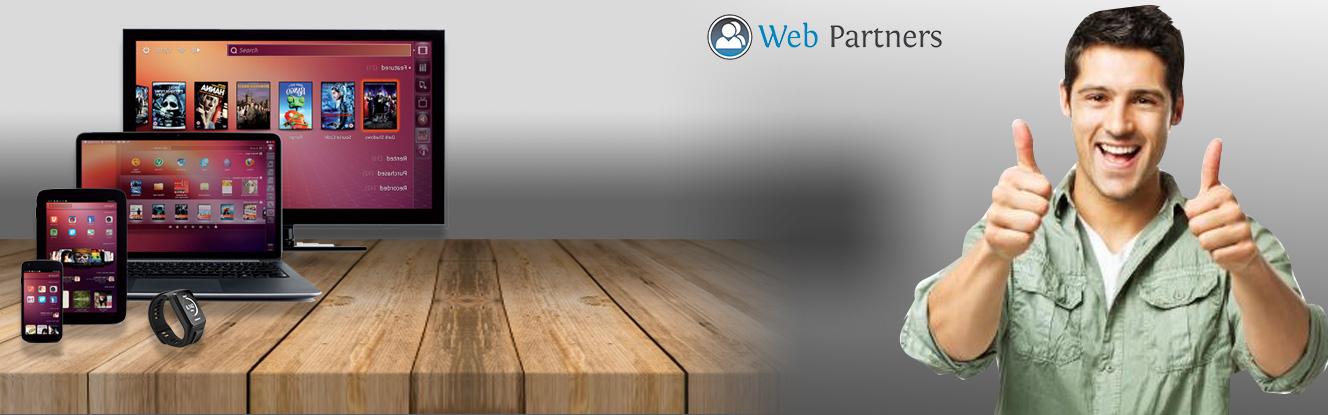 Webpartners